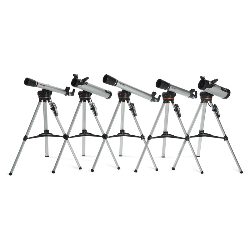 تلسکوپ سلسترون ال سی ام