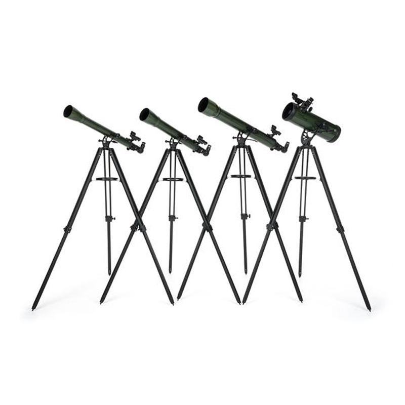 تلسکوپ سلسترون اکسپلوراسکوپ