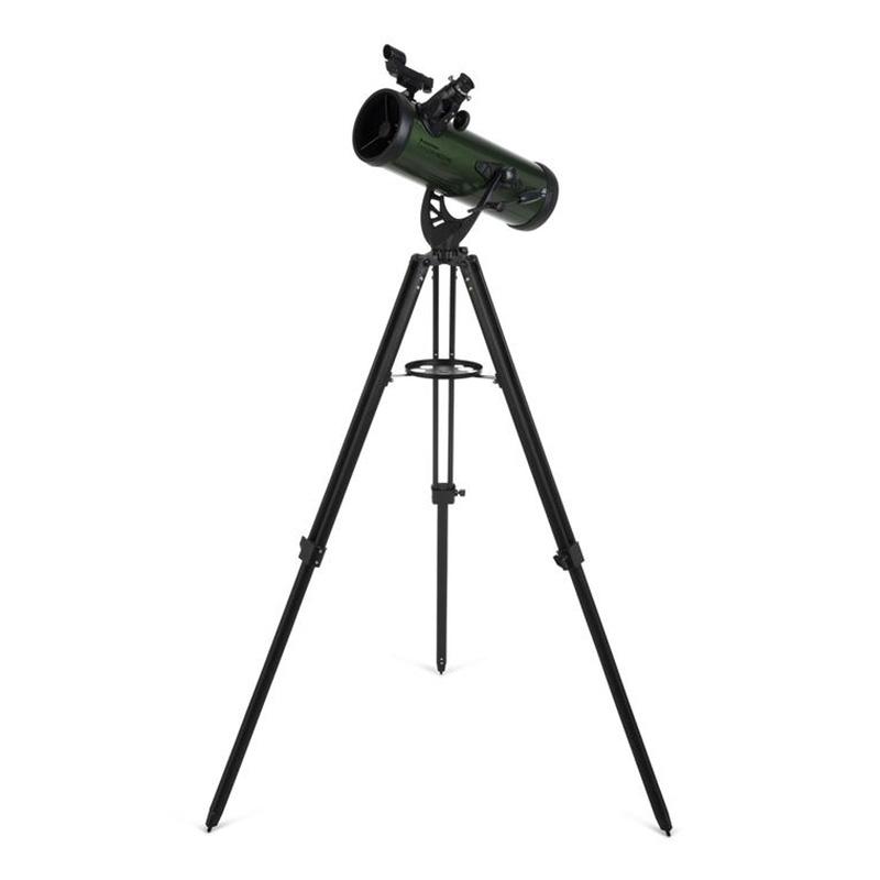تلسکوپ نیوتونی سلسترون Explorascope 114AZ