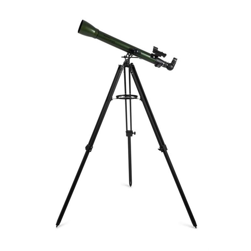 تلسکوپ ارزان ExploraScope 60 AZ