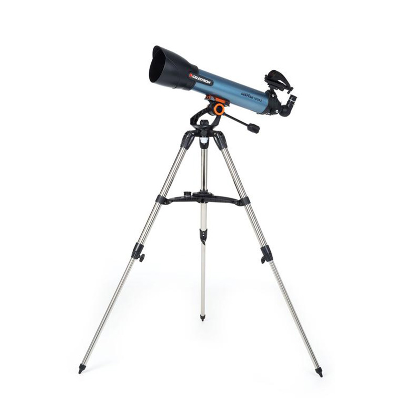 تلسکوپ قوی Inspire 100AZ