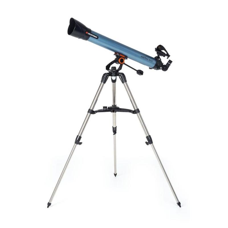 تلسکوپ طبیعت و آسمان شب