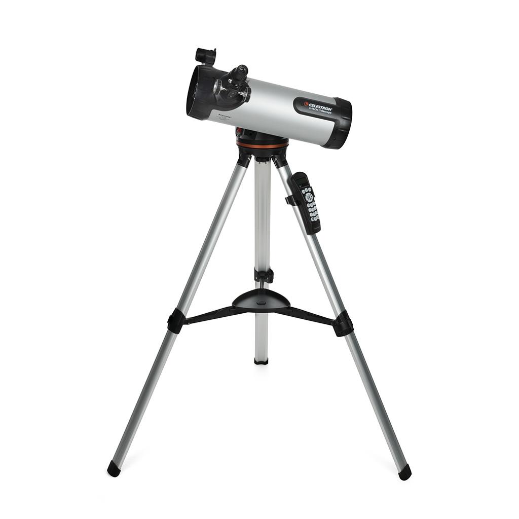 تلسکوپ سلسترون LCM 114