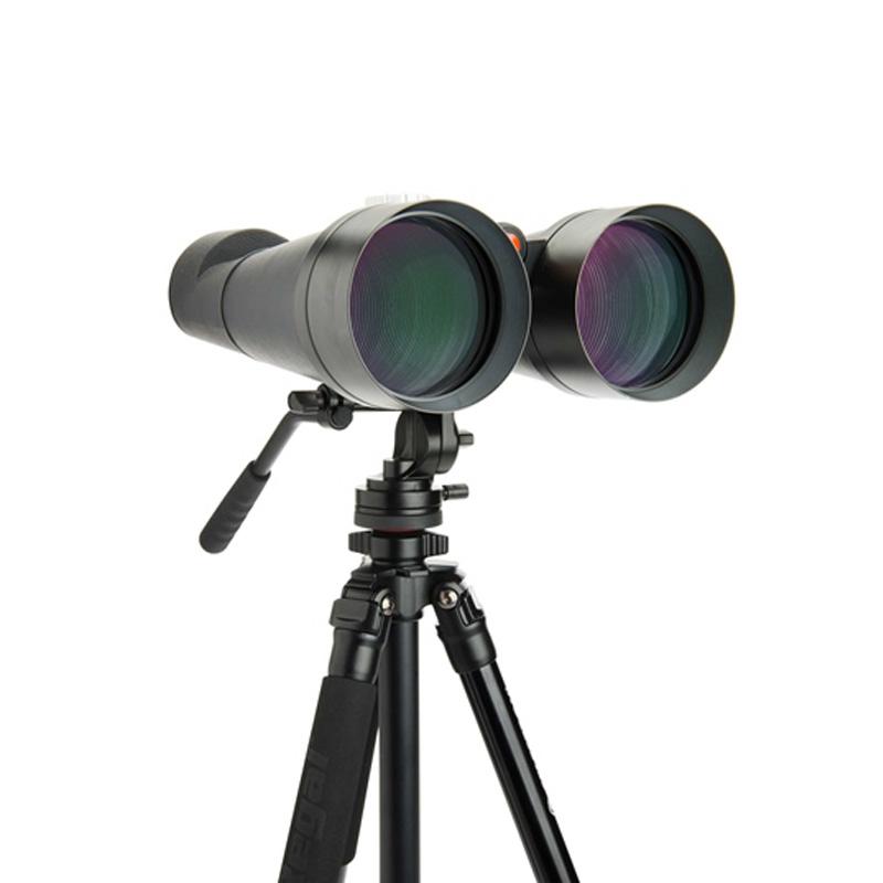 دوربین دوچشمی نجومی