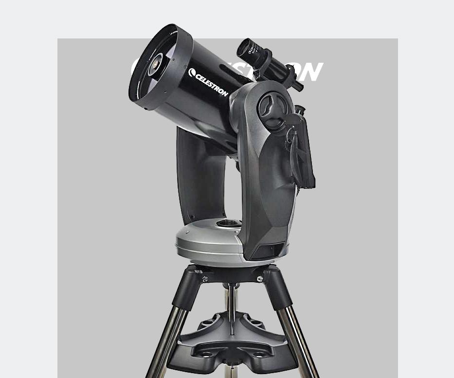 تلسکوپ حرفه ای 1