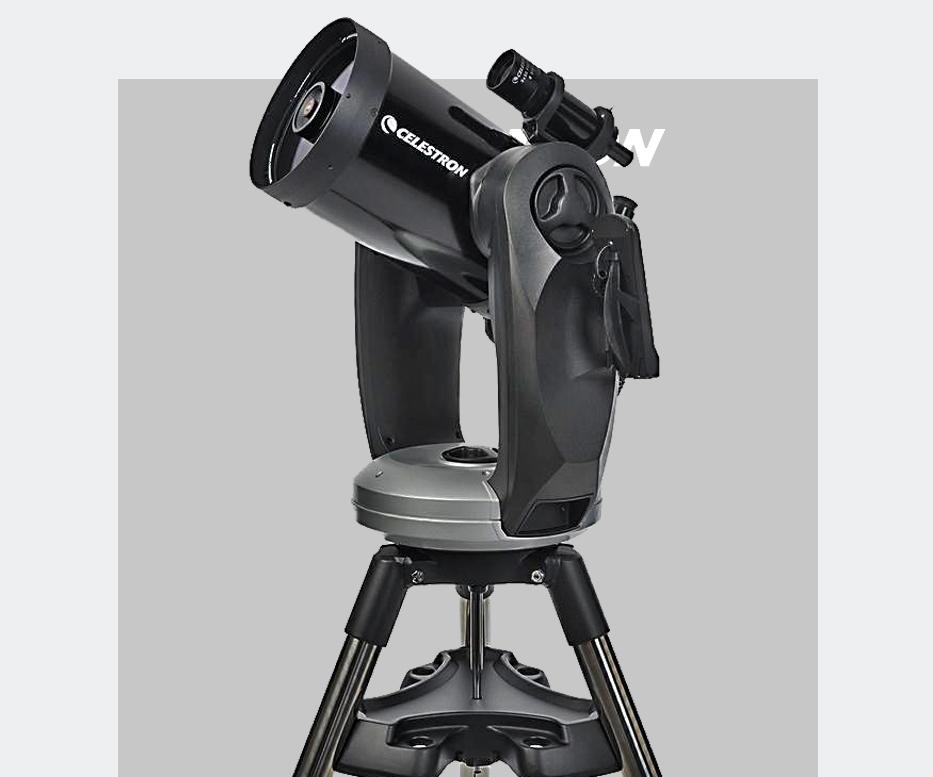 تلسکوپ حرفه ای 2