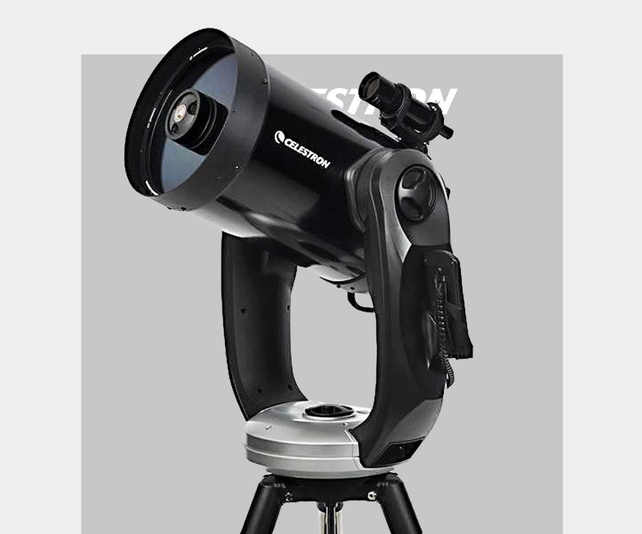تلسکوپ حرفه ای 3