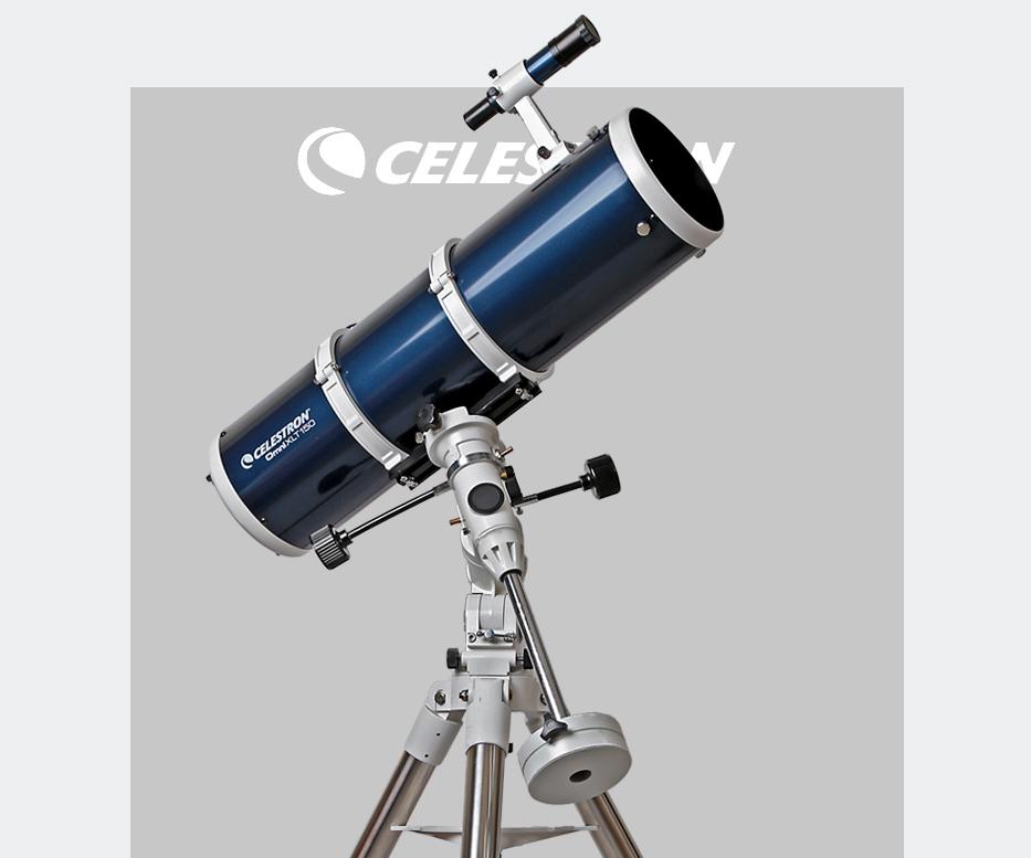 تلسکوپ عکاسی نجومی 1
