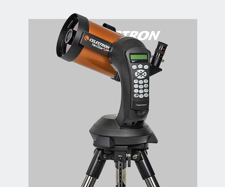 تلسکوپ پیشرفته 2