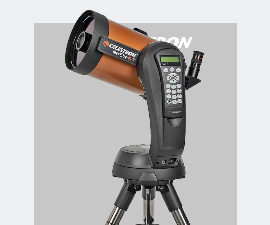 تلسکوپ پیشرفته 3