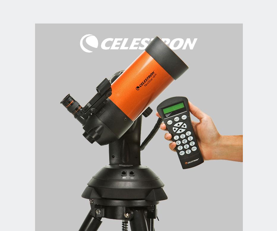 تلسکوپ پیشرفته1
