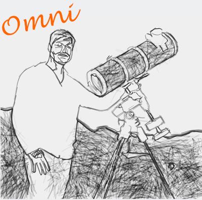 طرح تلسکوپ عکاسی نجومی
