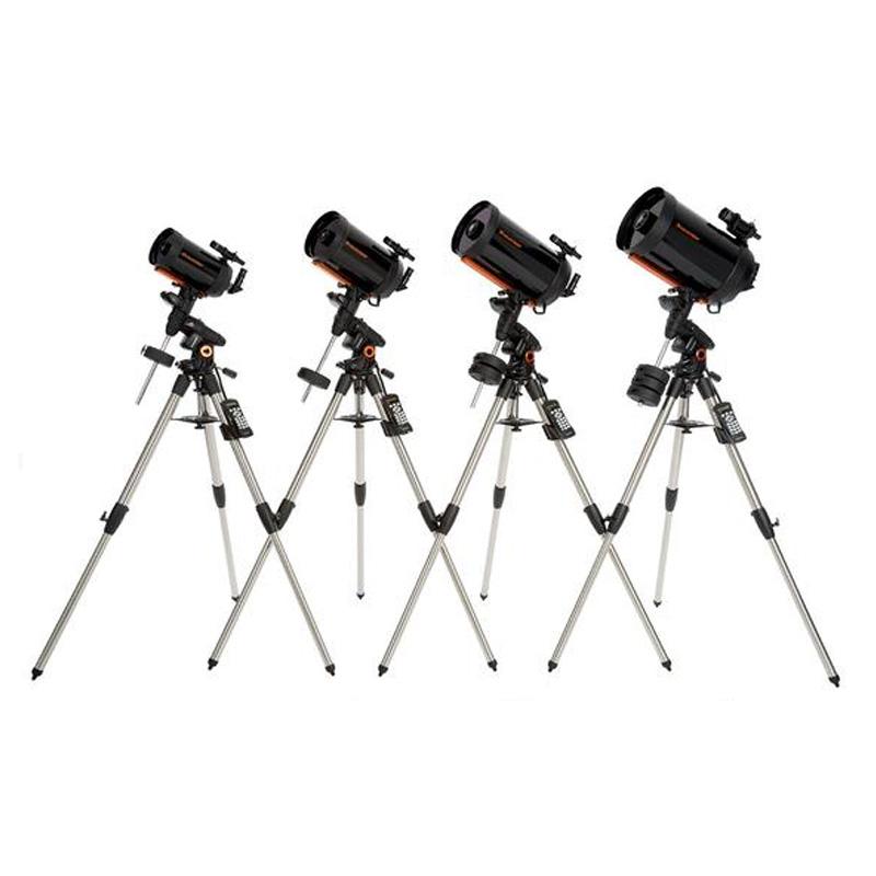 تلسکوپ سری ادونسد