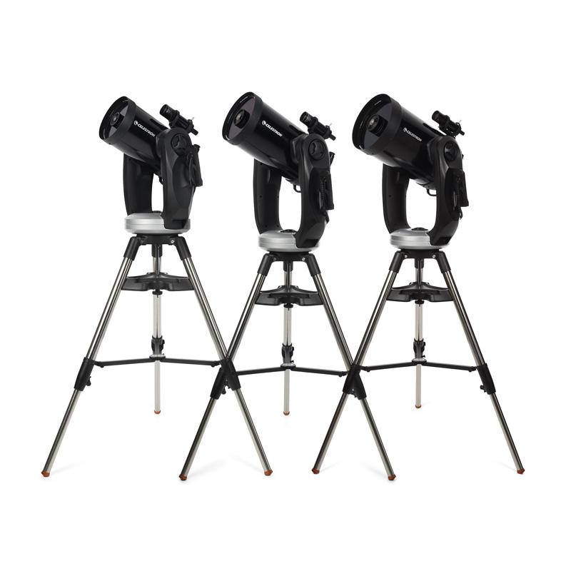 تلسکوپ سی پی سی