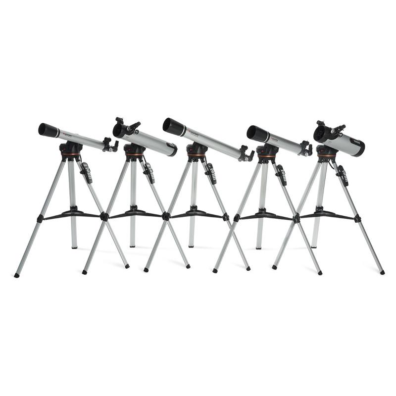 تلسکوپ سری ال سی ام