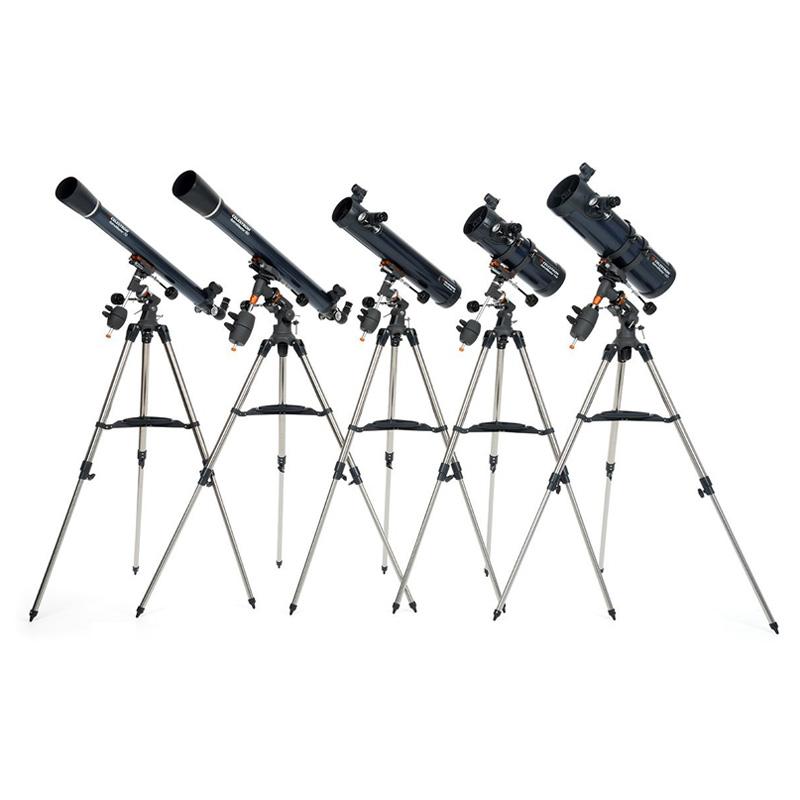 تلسکوپ سلسترون استرومستر