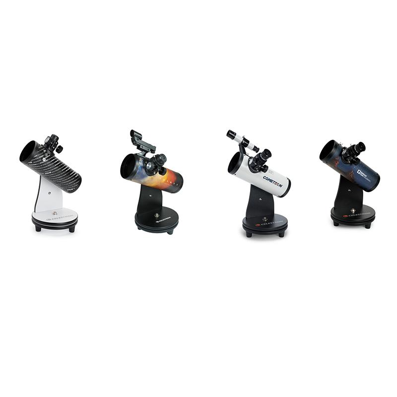 تلسکوپ سلسترون فرستسکوپ