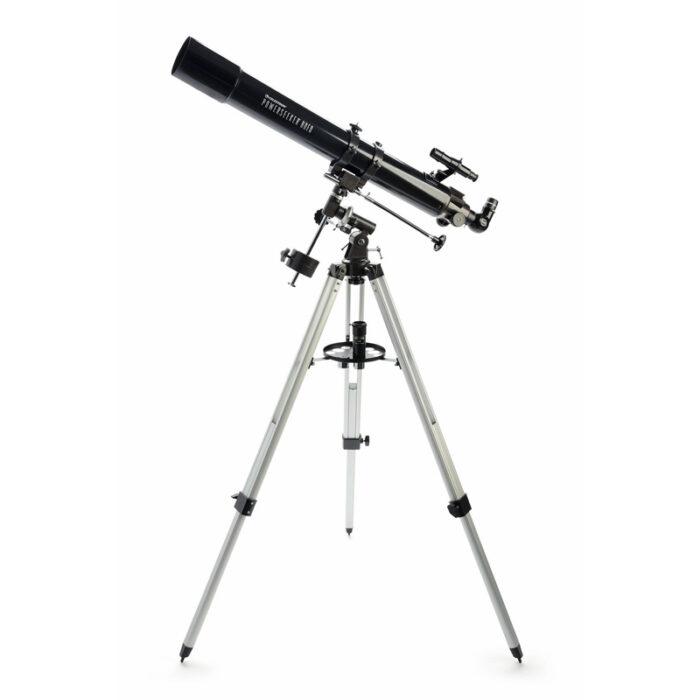 تلسکوپ شکستی استوایی Powerseeker 80EQ