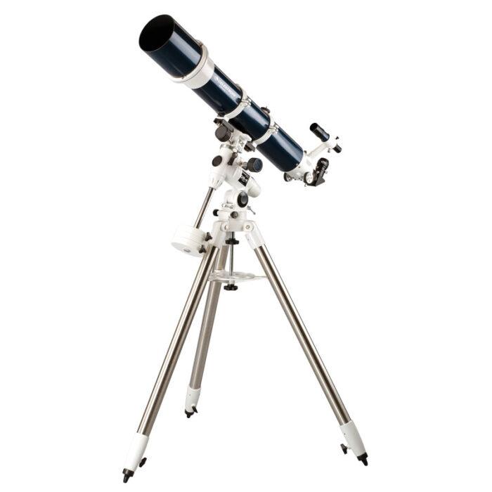 بهترین تلسکوپ شکستی