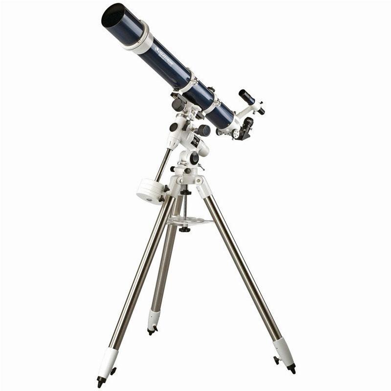 تلسکوپ شکستی 102
