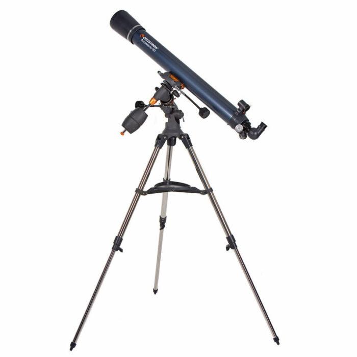 بهترین تلسکوپ آماتوری