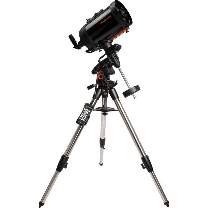 تلسکوپ سلسترون اشمیت کاسگرین 8 اینچ