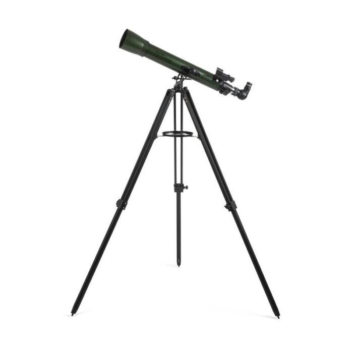 تلسکوپ شکستی ارزان Explorascope 70AZ