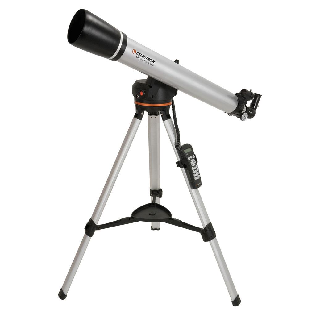 تلسکوپ الکترونیکی