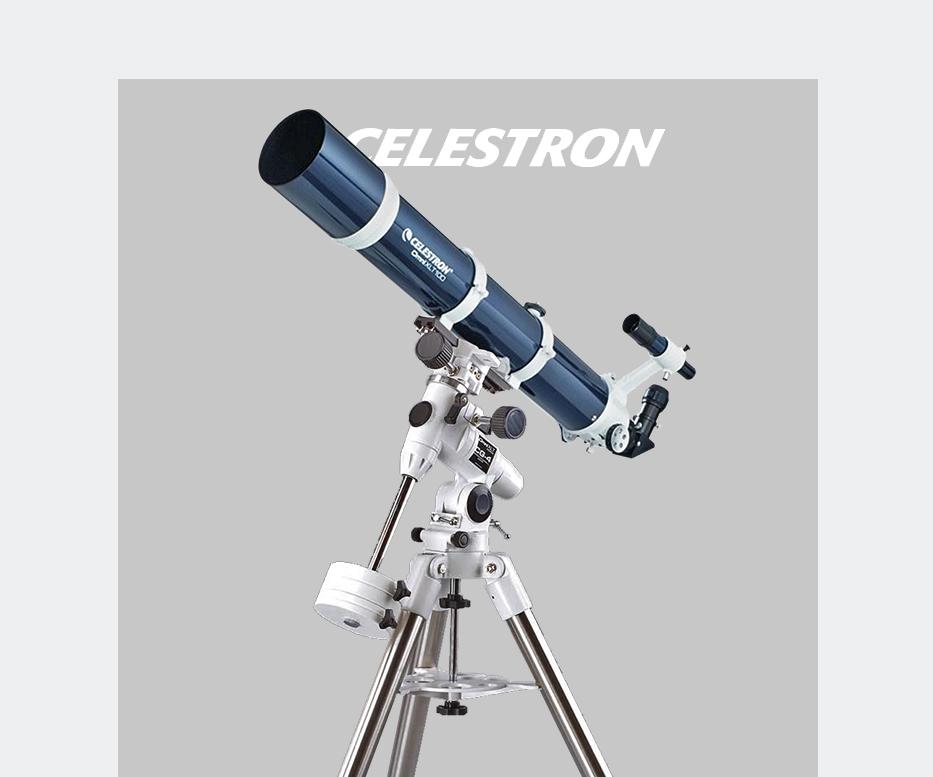 تلسکوپ عکاسی نجومی 2