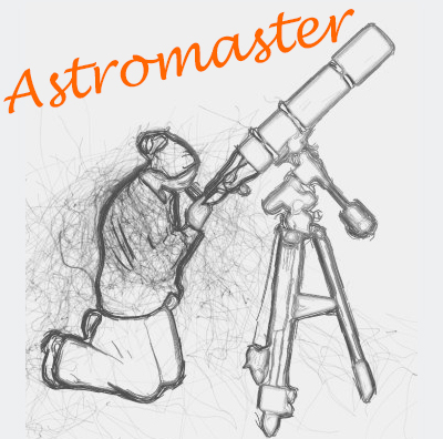 طرح تلسکوپ آماتوری