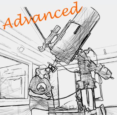 طرح تلسکوپ کامپیوتری رباتیک