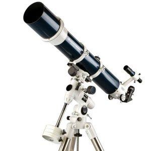 تلسکوپ شکستی 120 میلیمتری (سری Omni)
