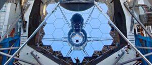 تلسکوپ بازتابی