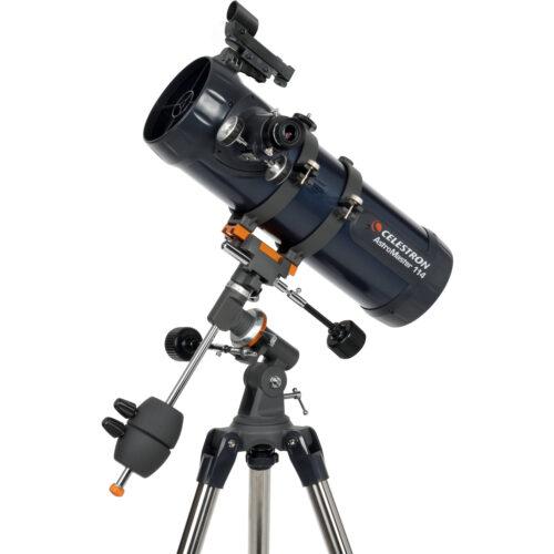 Celestron AstroMaster 114 EQ