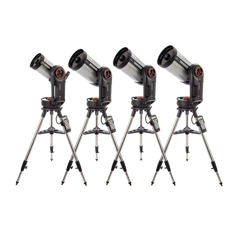 تلسکوپ های سری NexStar Evolution