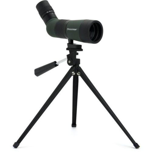 دوربین تک چشمی طبیعت Celesteron LandScout 10-30x50