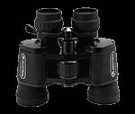 transparent binocular