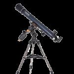 transparent telescope