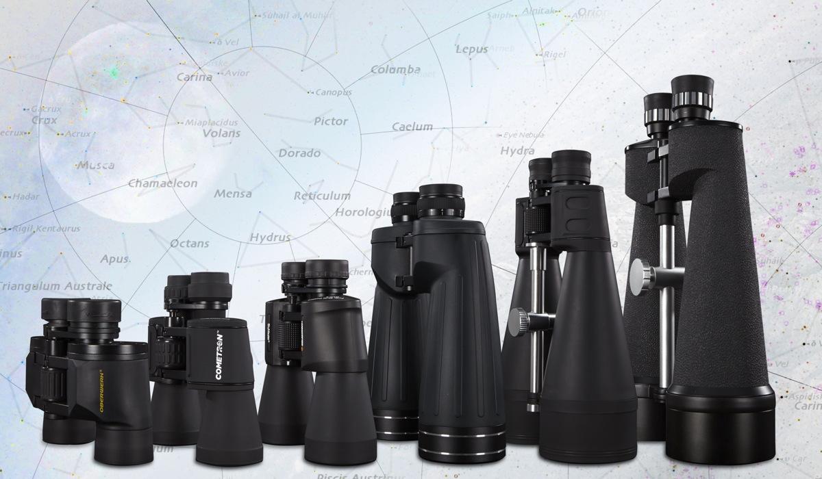 اندازه دوربینهای مختلف
