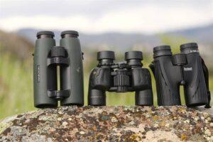 دوربینهای دوچشمی مختلف