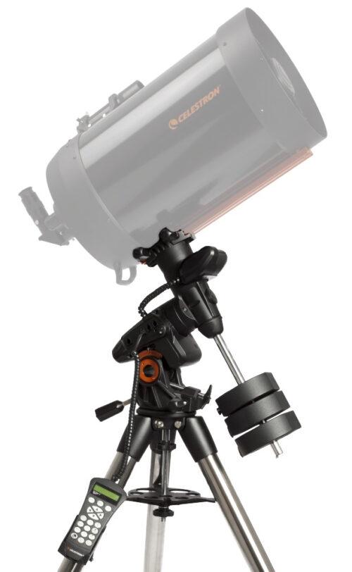 مقر و سه پایه تلسکوپ Advanced VX