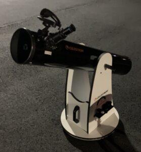 تلسکوپ بازتابی دابسونی سلسترون